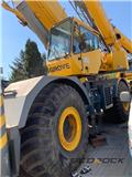 Grove RT 700 E, 2008, All terrain cranes