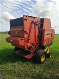New Holland 644, 1998, Prese/balirke za rolo bale