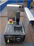 JLG RT control box, 2002, Käärtõstukid