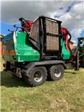Komptech Chippo 510 C, 2013, Wood chippers