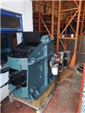 Kue-Ken 35 FULLY WORKING 16x9 DOUBLE TOGGLE CRUSHER, 1990, Murskaimet