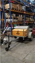 Cedima BW300, 2007, 이동식 드릴 리그 트럭