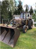 Valmet 502, 1974, Tractores