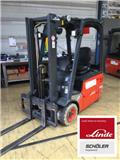 Linde E15, 2012, Electric Forklifts