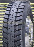 Goodyear Omnitrac D 315/80R22.5 M+S 3PMSF, 2021, Pneus, roues et jantes