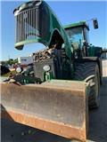 John Deere R, 2005, Tractors