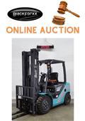 Baoli KBD25 Plus, 2020, Diesel Forklifts