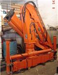 Atlas AK 105.1, 1998, Loader cranes