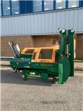 Posch 350 Firewood Processor, Wood splitters and cutters