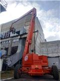 Grove A 125 J, 2002, Articulated boom lifts