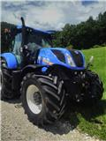 New Holland T 7.270 AC, 2016, Traktorji