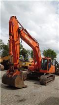 Daewoo S90LC-V, 2000, Crawler Excavators