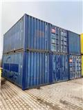 Морской контейнер  Zeecontainer 20ft