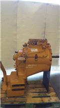 Коробка передач Komatsu WA420-1