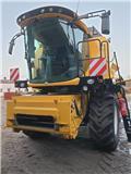 New Holland TC 5070, 2014, Kombajny zbożowe