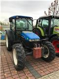 New Holland TN 75 S, 2000, Tractors