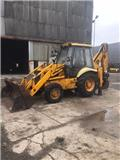 JCB 3 CX, 1994, Backhoe loaders