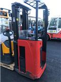 Linde L 1,6, 2012, Self propelled stackers