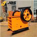 JBS 20-100t/h PE Jaw Crusher PE500*750, 2021, 크러셔