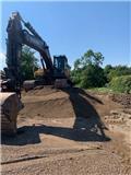 Volvo EC 250 D L, 2012, Crawler Excavators