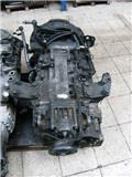 Mercedes-Benz 2219, 2005, Gearboxes