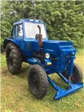 MTZ 80L, 1975, Traktory