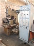 Masina de prelucrat prin electroeroziune ELER-05, 1984, Mini utilitaire