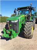 John Deere 8335 R, 2014, Tractors