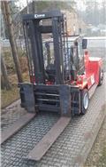Kalmar DCD 160-12, 2001, Diesel Forklifts