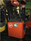 BT RR B 1, 2006, Tolóoszlopos targonca