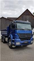 Mercedes-Benz 2643 K, 2008, Kipper