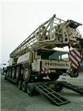 Liebherr 160TON MOBILE CRANE、1998、全路面起重機/吊車