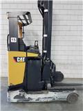 Caterpillar NR 25 NH, 2013, Reach trucks