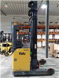 Yale MR16H, 2011, Montacargas de alcance de gran altura