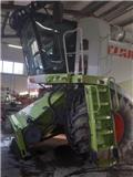 CLAAS Lexion 670, 2012, Combine Harvesters