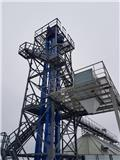 Other ООО ТПК АГРОМАШ Нория зерновая Grain Elevator Н10, 2020, Транспортное оборудование