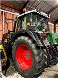 Fendt 718 Vario TMS, 2008, Traktorer