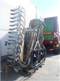 Slootsmid SV8,20-20, 2012, Slurry tankers