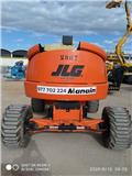 JLG 450 AJ, 2016, Articulated boom lifts