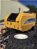 New Holland BR 7060, 2012, Round balers