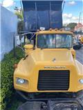 Mack DM 690 S, 1997, Dump Trucks