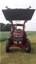 Case IH 644, 1980, Traktorji