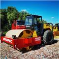 Dynapac CA 301 D, 2012, Twin drum rollers