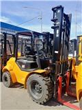 Hangcha CPCD 35, 2019, Diesel trucks