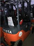 Toyota 8 FB MKT 20, 2016, Elmotviktstruckar
