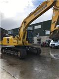 Komatsu PC290LC, 2018, Crawler excavators