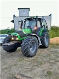 Deutz-Fahr Agrotron 180, 2017, Tractores