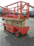 Holland Lift X 105 EL 12, 2010, Scissor Lifts
