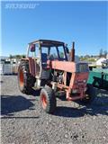 Zetor 8011, 1976, Traktorji