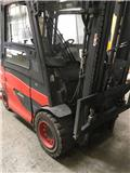 Linde E40H/600, 2014, Electric forklift trucks